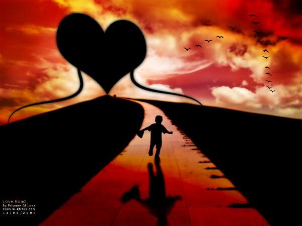 ������� ����� ������ Love_Road[1].jpg
